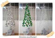 La decoración de Navidad creativo! 10 ideas para usted! - Camino a Casa - Blog de Decoración