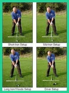 Golf Tips - Simple Tricks To Help You Succeed At Golf >>> Read more details by clicking on the image. #GolfTips