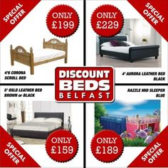 If you are looking for quality beds but on a tight budget, check this site out now!