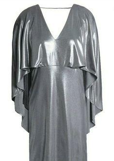 Bell Sleeves, Bell Sleeve Top, Halston Heritage Dress, V Neck Dress, Ruffle Blouse, Tops, Dresses, Women, Fashion