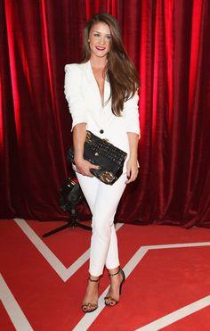 Brooke Vincent Shoes Looks - StyleBistro