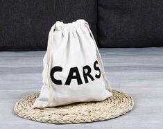 Cars Storage Bag - (S-20)