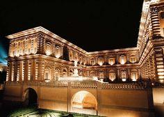 Palazzo Pitti, Firenze  #TuscanyAgriturismoGiratola