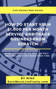 How to start a service business from scratch