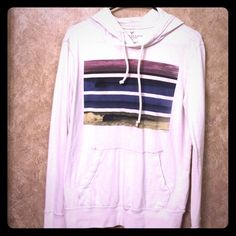 Pull over hoodie American Eagle Outfitters pullover hoodie. American Eagle Outfitters Jackets & Coats