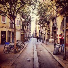 street scape lovely