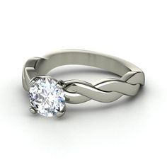 Ariadne Ring, to go with the Ariadne Band