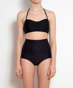 Best black 2 piece ever...and just $90!