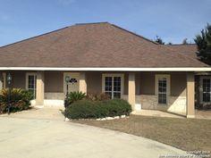05 Bear Trace Floresville, TX 78114 $259,995  MLS# 1095223 Beds 4 Baths 3.1 Taxes $5,295 Sq Ft. 2,895 Lot Size 1 Acre(s)Pinterest