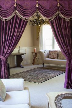 http://www.celuce.com/p/562/austrian-swag-valances-curtain-drapes-orchid-imperial