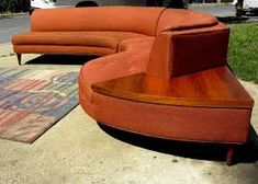 Brilliant Mid Century Modern Sectional Sofa Mid Century Modern Sectional Sofa With Recliners Mid Century in Home Interior Design Reference Mid Century Modern Sofa, Mid Century Sofa, Mid Century Decor, Mid Century House, Mid Century Modern Design, Mid Century Style, Mid Century Modern Furniture, Danish Modern Furniture, Mcm Furniture