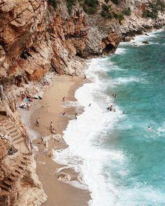 Pasjaca beach, Konavli, Dubrovnik | Croatia