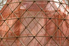 Galeria - WarkaWater, a estrutura que gera 100 litros de água potável por dia - 2