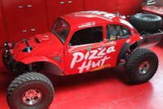 Learn more about Jesse's Pre-Runner: 1967 VW-ish Baja Buggy on Bring a Trailer, the home of the best vintage and classic cars online. Bugs, Beatles, Vw Baja Bug, Tube Chassis, Trophy Truck, Sand Rail, Jesse James, Roll Cage, Vw Volkswagen