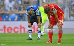 DEU: DSC Arminia Bielefeld v 1. FC Union Berlin - Second Bundesliga