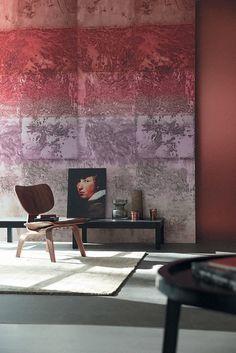 winter-color-2016-redviolet-home-interior-design winter-color-2016-redviolet-home-interior-design