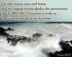 Psalm 46:7 - Google Search