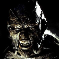 The Creeper (from Jeepers Creepers, Portrayed by Jonathan Breck - creepy lol Horror Villains, Horror Movie Characters, Horror Icons, Horror Films, Arte Horror, Horror Art, Gremlins, Jeepers Creepers 3, Best Horrors
