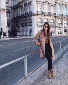 """Lisboa Sara Matos (@saralvesmatos)ph @pedroteixeiraoficial"""""""