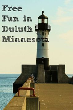 FREE Fun for families in Duluth, Minnesota - Traveling Mom