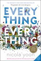 Listen Free Everything, Everything From bestselling author Nicola Yoon audio book. Free with Audible membership Everything Everything Nicola Yoon, Ya Books, Good Books, Positive Energie, Fitness Motivation, 14 Year Old Girl, The Boy Next Door, Diary Entry, Ya Novels