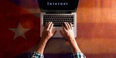 El internet llegará a los hogares cubanos
