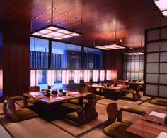 Anese Restaurant Interior Home Design Bar House