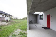 House LJM by N/A Bradnansky Halada