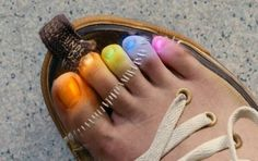Ff24 bbw toes wiggle