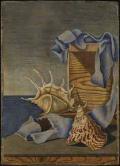 Edward Wadsworth, 'Still Life' c.1926