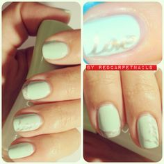 #ontrend #fashion #summer #seafoamgreen #silver #nails #celebrity get these super cool seafoamgreen with love nails by RedCarpetNails £15. Book now at 1redcarpertnails@gmail.com. Go on treat yourself it'll be worth it. Silver Nails, Treat Yourself, Love Nails, Celebrity, Treats, Book, Summer, Fashion, Sweet Like Candy