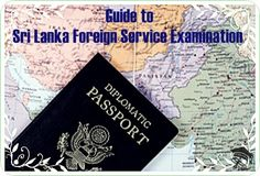 Sri Lanka Foreign Service is a distinct service governed by the government of…