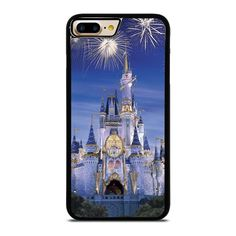 WALT DISNEY CASTLE FIREWORKS iPhone Case  Vendor: Casefine Type: All iPhone Case Price: 14.90  This luxury WALT DISNEY CASTLE FIREWORKS iPhone Case provides a premium custom design to your iPhone. The cover made from durable hard plastic or silicone rubber available in white and black color. Our phone case gives extra protective bumper protect it from impact scratches and has a raised bezel to protect the screen. This iPhone case offer comfort cute and cool style along with good quality but…