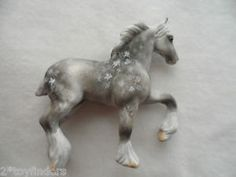 mini whinnies repainted - Google Search