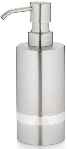 Kela Kelton Stainless Steel Soap Dispenser Bedding #BakingSodaOnShampoo What Is Baking Soda, Baking Soda Slime, Baking Soda Drain Cleaner, Baking Soda For Skin, Baking Soda Beauty Uses, Baking Soda For Dandruff, Baking Soda Health, Baking Soda On Carpet, Baking Soda Water