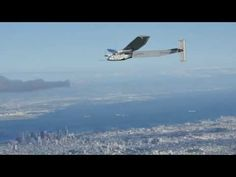 Durante cuatro días y cuatro noches, el artefacto de confección ultraligera, volará sobre el Océano Atlántico. El avión Solar Impulse II, inició este lunes (...