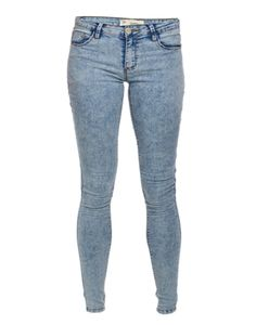 GLAMOROUS | Bleached Denim Skinny Jeans - - Style36 Bleached Denim, Denim Skinny Jeans, Festival Fashion, Glamour, Pants, Style, Trousers, Women Pants, Women's Pants