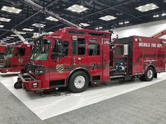 #FDIC2018 . ___FOLLOW @CHIEF_MILLER _____ Use #chiefmiller in your post. WWW.CHIEFMILLERAPPAREL.COM . Facebook- chiefmiller1 Periscope -chief_miller Tumblr- chief-miller Twitter - chief_miller YouTube- chief miller Snapchat- chief_miller . . TAG A FRIEND WHO NEEDS TO SEE THIS Please be sure to Like and Comment. . #firetruck #firedepartment #fireman #firedept #pompier #firefighter #bomberos #boxalarm #fireservice #fullyinvolved #thinredline Fire Dept, Fire Department, Fire Equipment, Rescue Vehicles, Heavy Truck, Fire Apparatus, Emergency Vehicles, Firefighting, Fire Engine