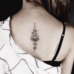 Afbeeldingsresultaat voor nek rug tattoo