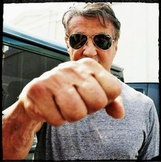 Silvester Stallone, Cool C, Rocky Balboa, The Expendables, The Man, Mens Sunglasses, Hollywood, People, Motivational Quotes