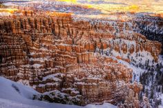 Bryce Canyon - Bryce National Park, UT