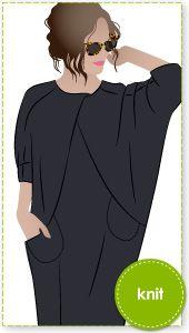 Hedy Designer Dress