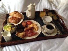 The Dunstane Hotel, Edinburgh Picture: Breakfast in bed - Check out TripAdvisor members' 50,191 candid photos and videos.