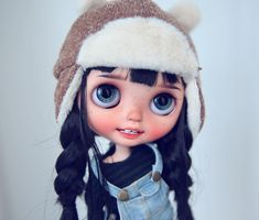 #blythe #doll #wanwandoll #checkitout #wanwan