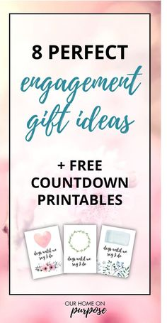 8 Mix-&-Match Engagement Gift Ideas (that Aren't Bridal Magazines - Wedding - Engagement Rings Thoughtful Engagement Gifts, Perfect Engagement Gifts, Engagement Presents, Engagement Gifts For Couples, Engagement Couple, Thoughtful Gifts, Wedding Engagement, Engagement Ideas, Engagement Rings