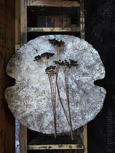 """Summertime"" Ceramic platter, Izumita Yukiya"