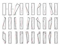 diagram of welded texture