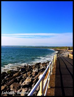 Lahinch, Ireland