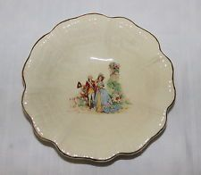 Vintage: J&G Meakin Sunshine Candy Dish Candy Dishes, China Cabinet, Decorative Plates, Sunshine, Porcelain, Pottery, Tableware, Vintage, Home Decor