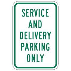 Blue Handicap Symbol Accessible Entrance Print Large Parking Car Lot Business Office Sign Aluminum Metal 12x18
